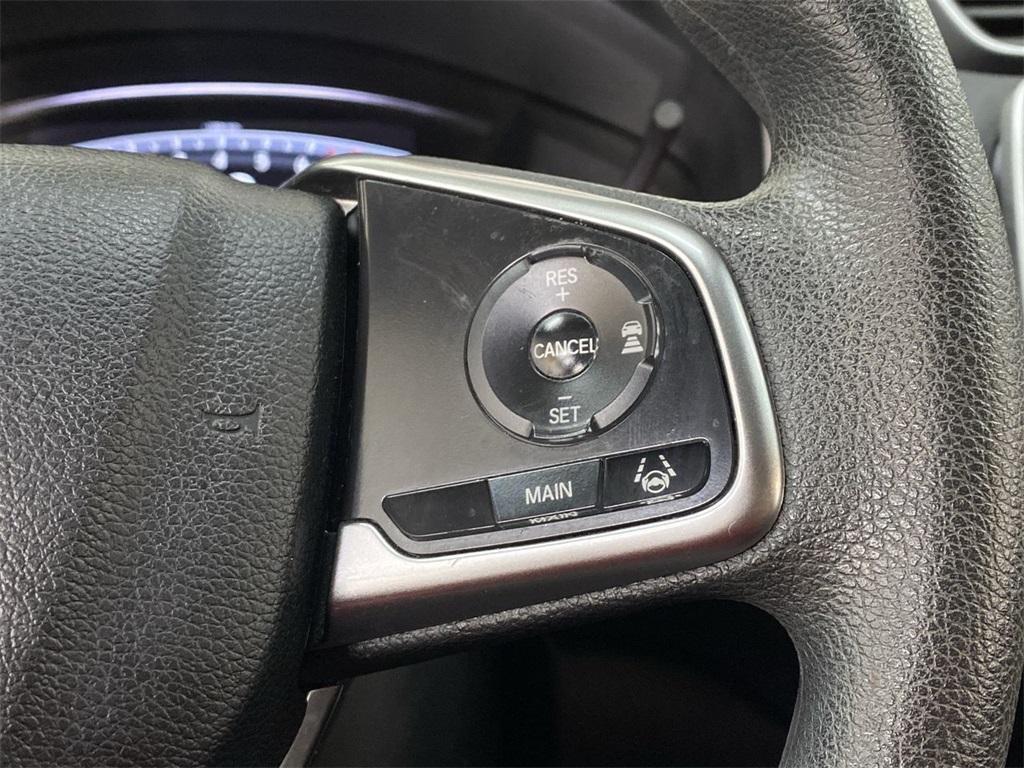 Used 2018 Honda CR-V EX for sale $26,444 at Gravity Autos Marietta in Marietta GA 30060 21