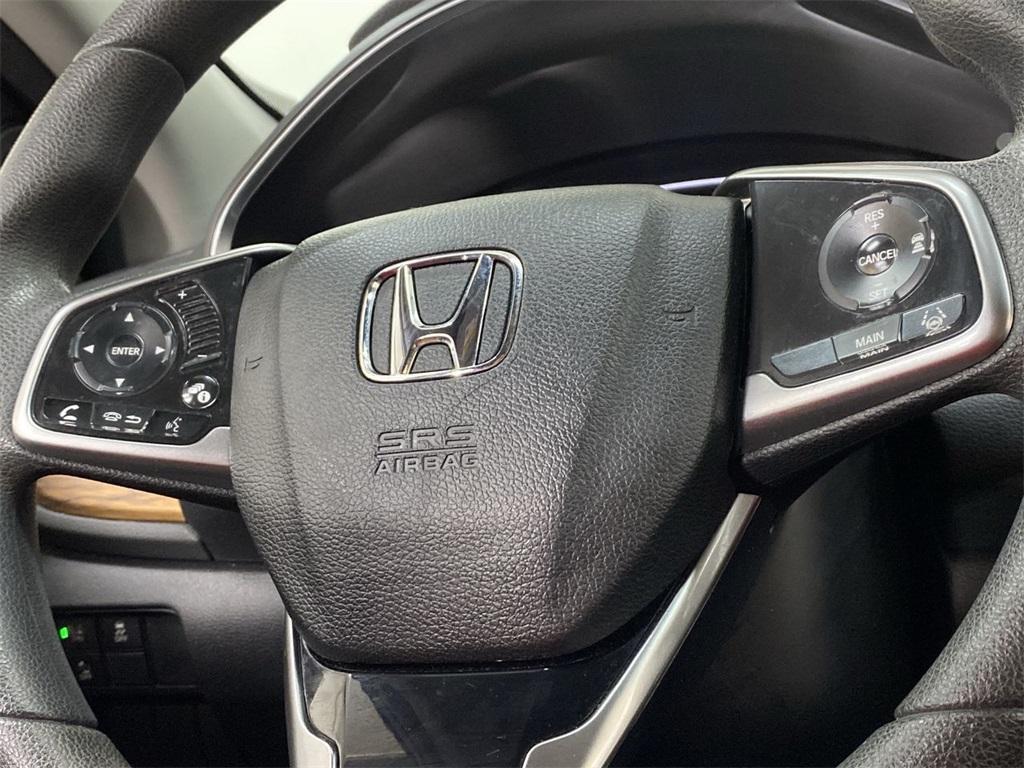 Used 2018 Honda CR-V EX for sale $26,444 at Gravity Autos Marietta in Marietta GA 30060 22