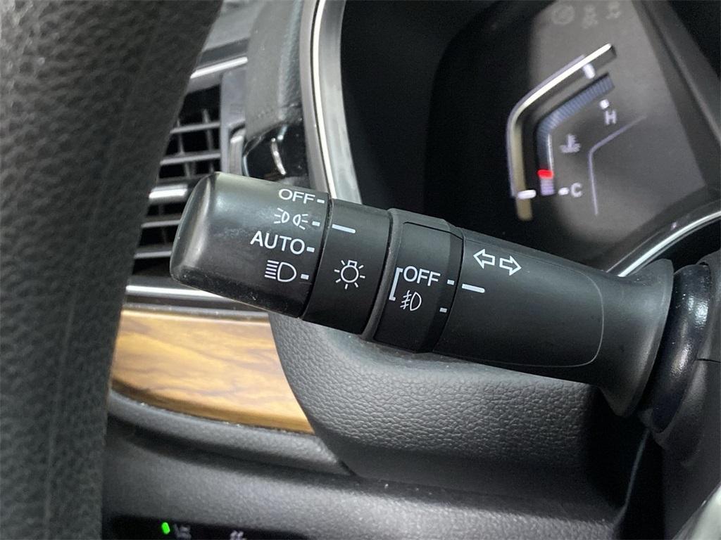 Used 2018 Honda CR-V EX for sale $26,444 at Gravity Autos Marietta in Marietta GA 30060 24