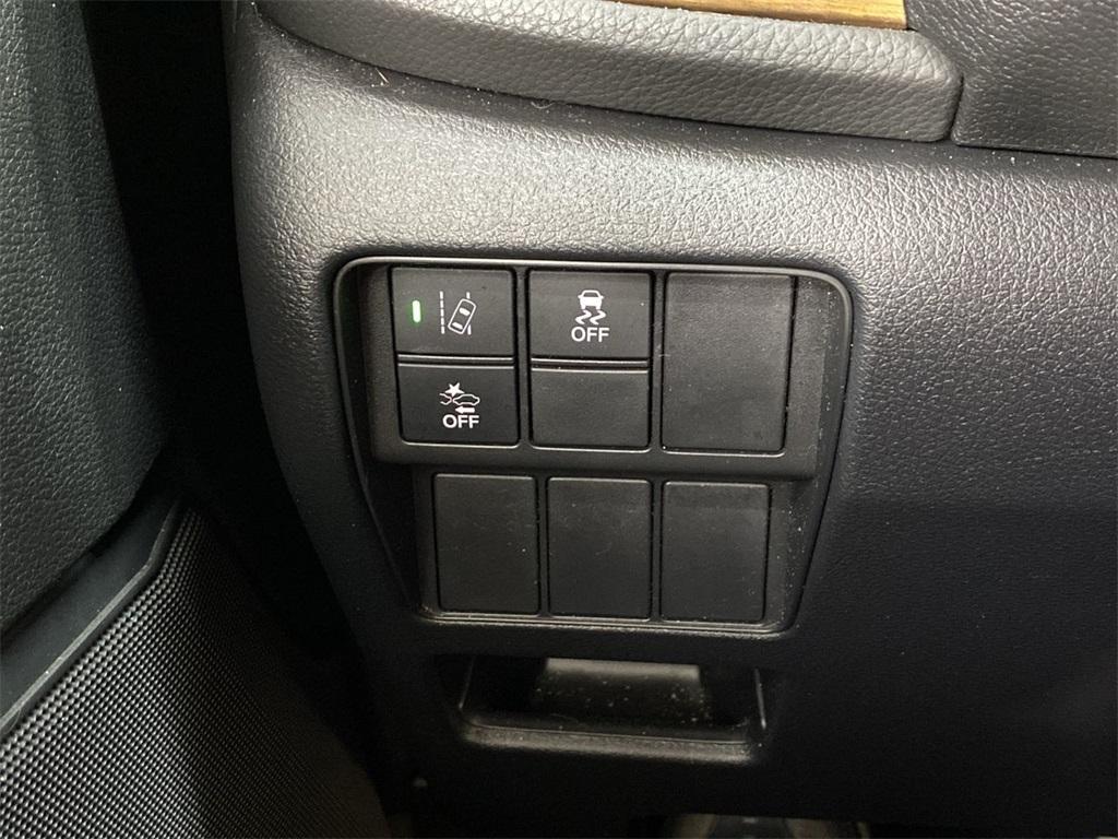 Used 2018 Honda CR-V EX for sale $26,444 at Gravity Autos Marietta in Marietta GA 30060 25