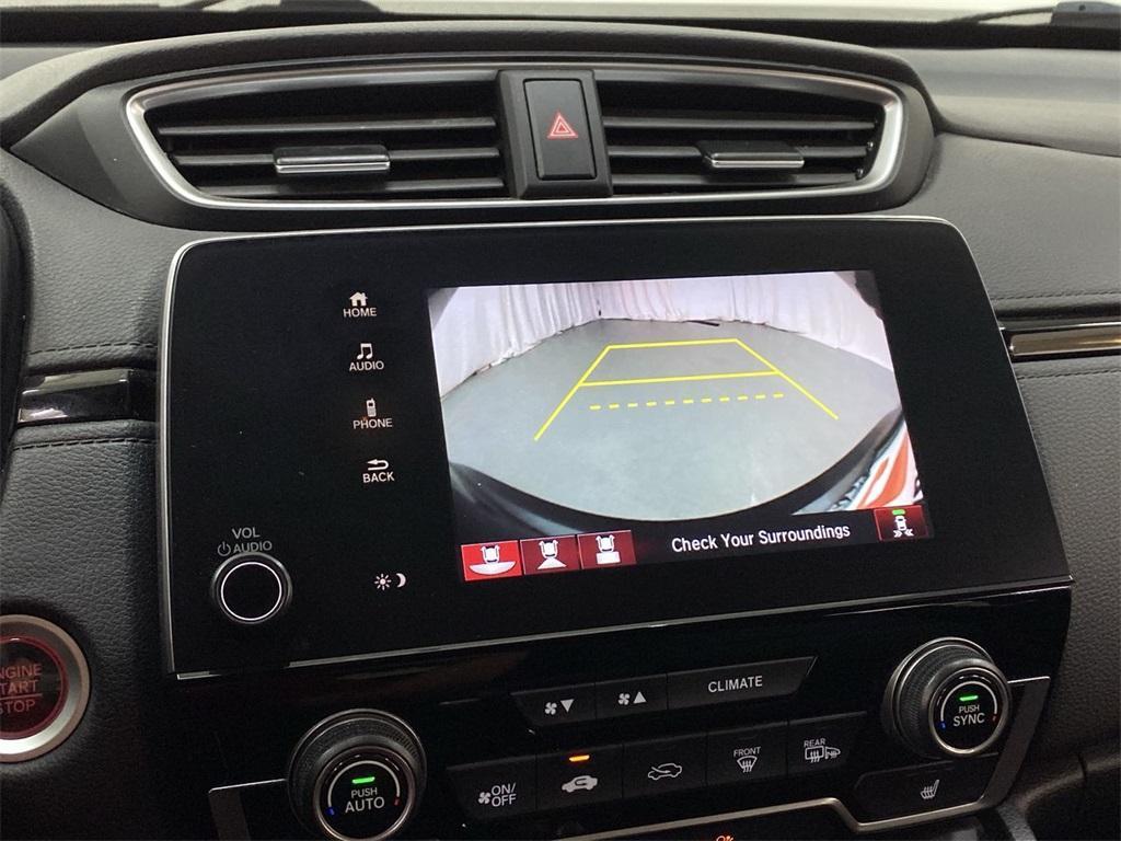 Used 2018 Honda CR-V EX for sale $26,444 at Gravity Autos Marietta in Marietta GA 30060 28