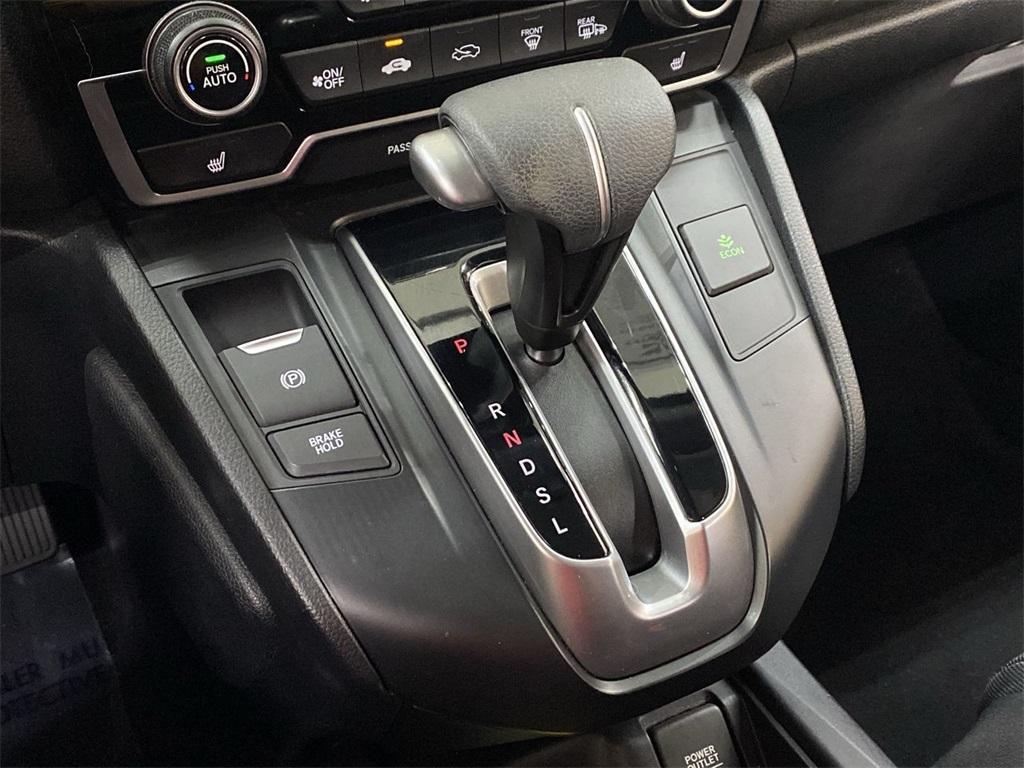 Used 2018 Honda CR-V EX for sale $26,444 at Gravity Autos Marietta in Marietta GA 30060 32