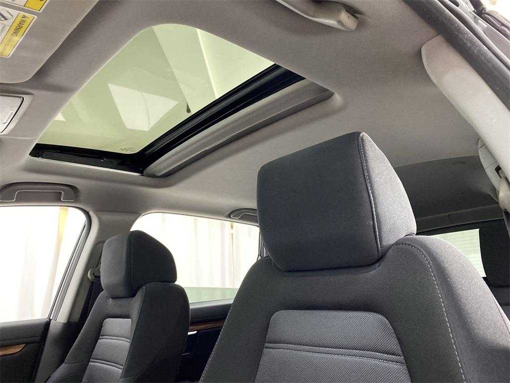 Used 2018 Honda CR-V EX for sale $26,444 at Gravity Autos Marietta in Marietta GA 30060 35