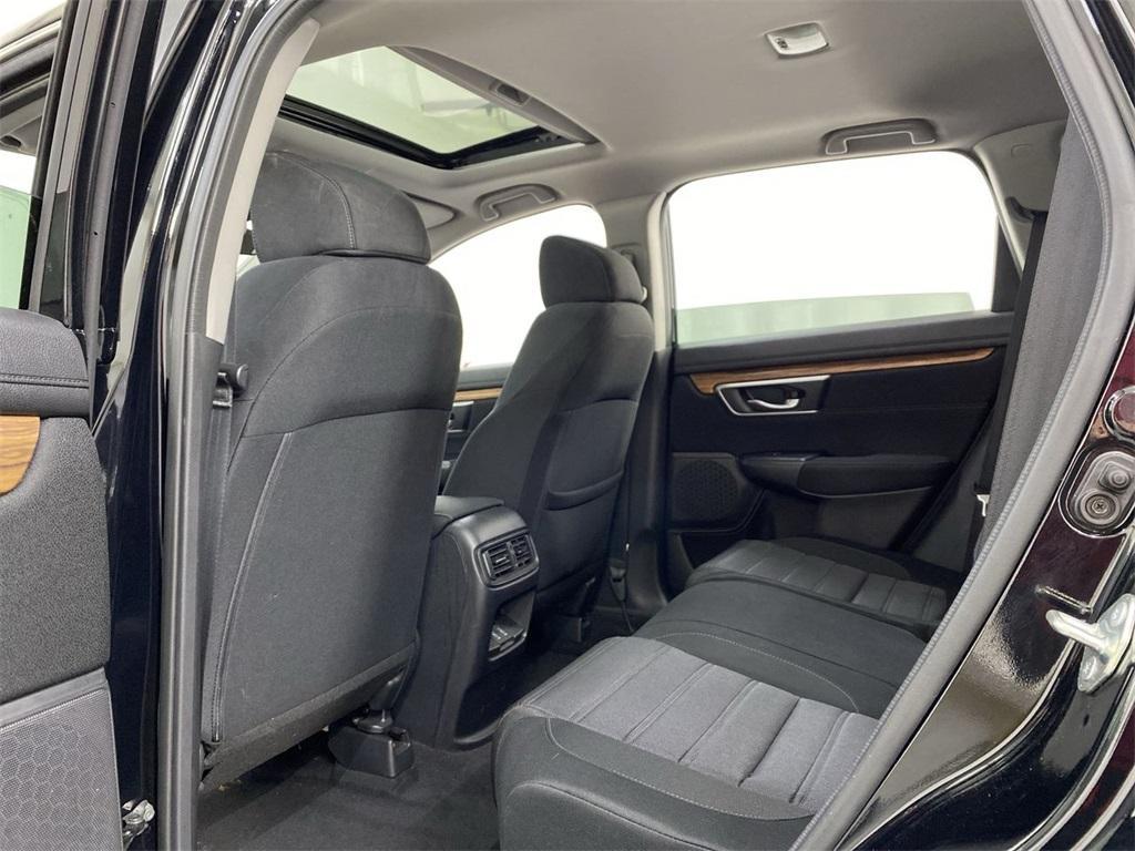 Used 2018 Honda CR-V EX for sale $26,444 at Gravity Autos Marietta in Marietta GA 30060 38