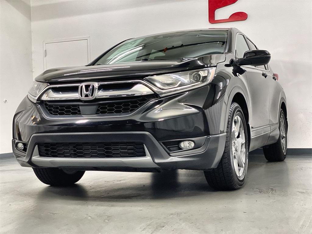 Used 2018 Honda CR-V EX for sale $26,444 at Gravity Autos Marietta in Marietta GA 30060 4