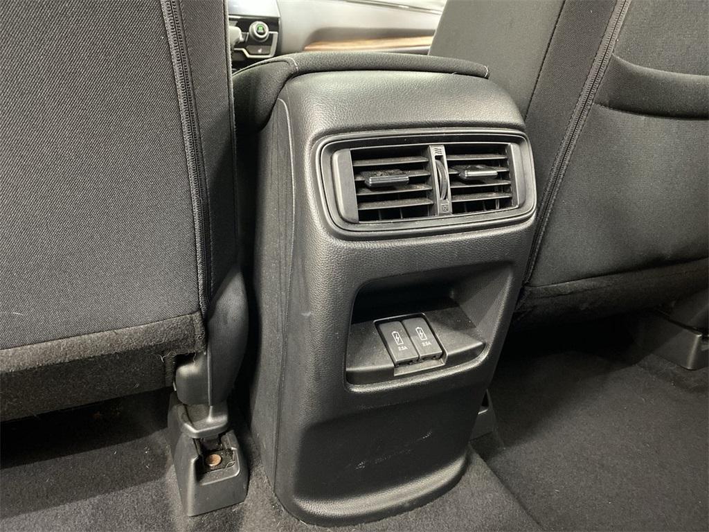 Used 2018 Honda CR-V EX for sale $26,444 at Gravity Autos Marietta in Marietta GA 30060 41