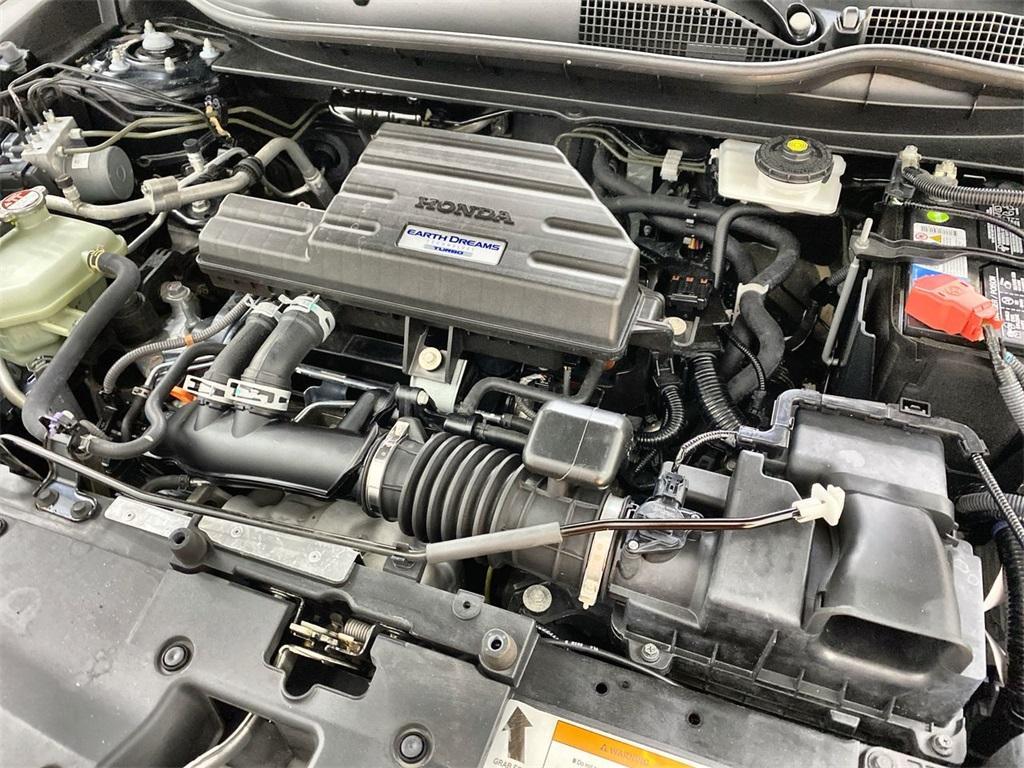 Used 2018 Honda CR-V EX for sale $26,444 at Gravity Autos Marietta in Marietta GA 30060 45