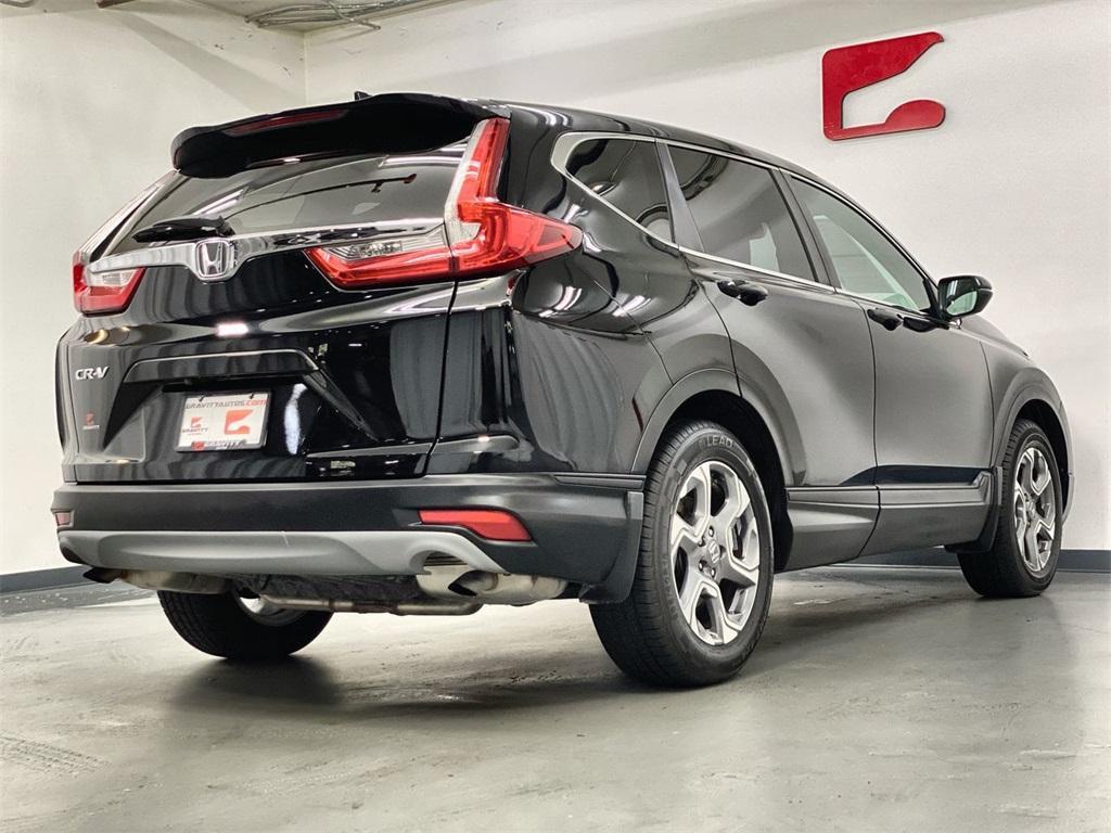 Used 2018 Honda CR-V EX for sale $26,444 at Gravity Autos Marietta in Marietta GA 30060 7