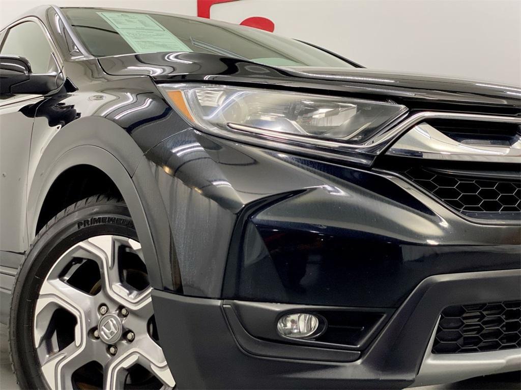 Used 2018 Honda CR-V EX for sale $26,444 at Gravity Autos Marietta in Marietta GA 30060 8