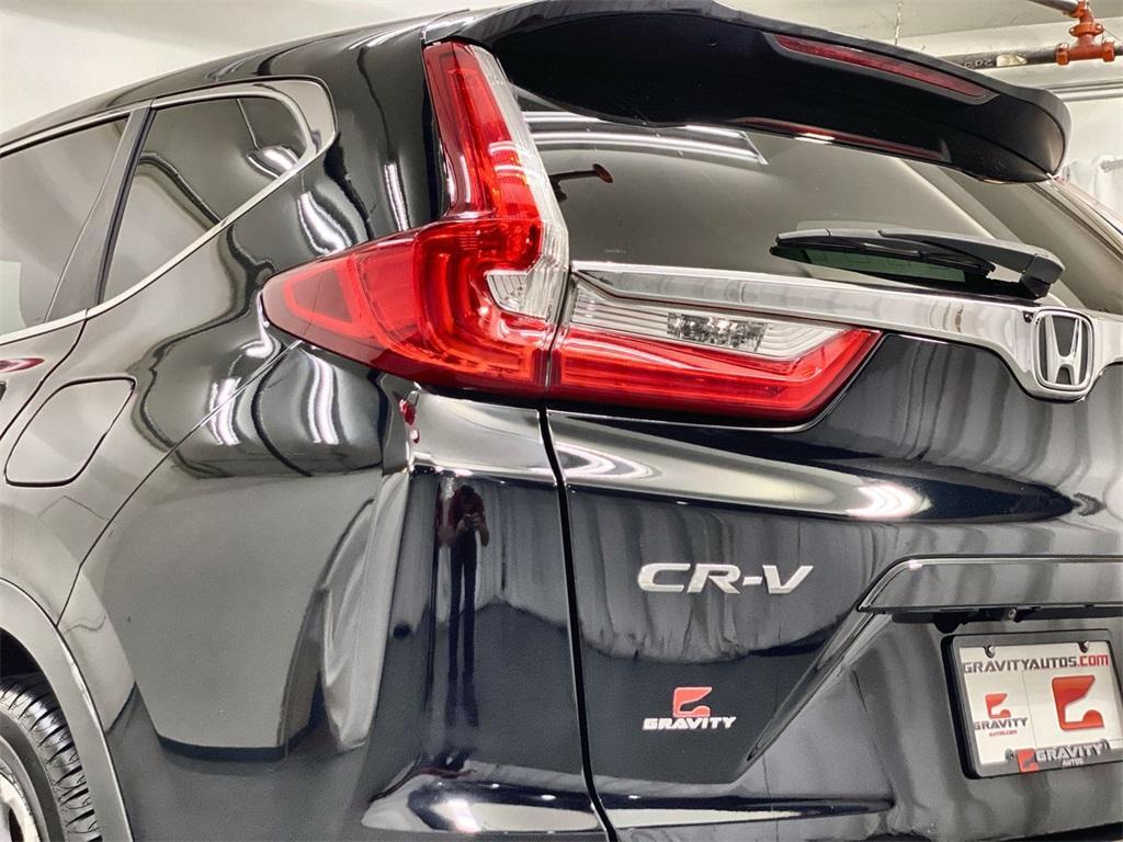 Used 2018 Honda CR-V EX for sale $26,444 at Gravity Autos Marietta in Marietta GA 30060 9