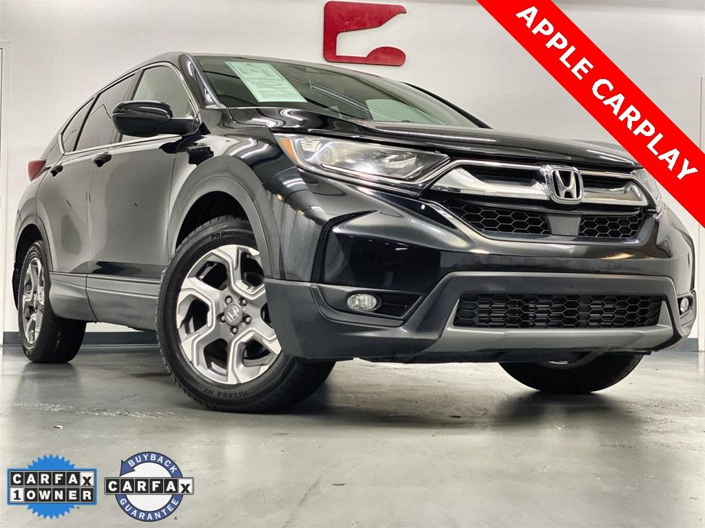 Used 2018 Honda CR-V EX for sale $26,444 at Gravity Autos Marietta in Marietta GA 30060 1
