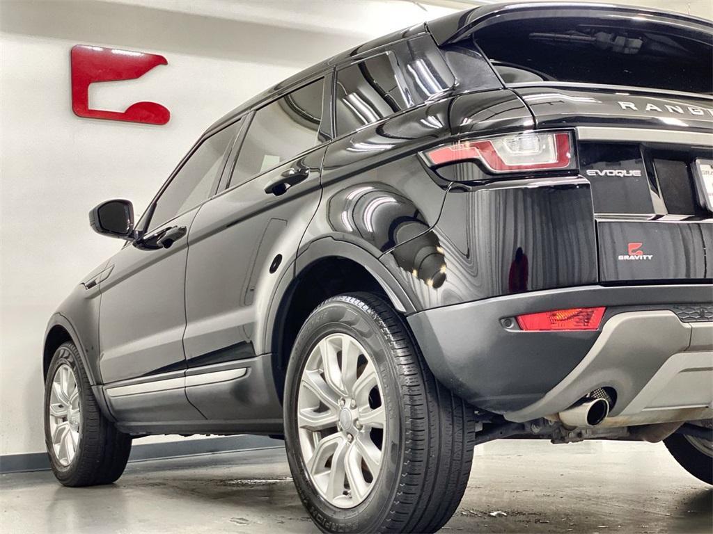 Used 2019 Land Rover Range Rover Evoque for sale $36,998 at Gravity Autos Marietta in Marietta GA 30060 11