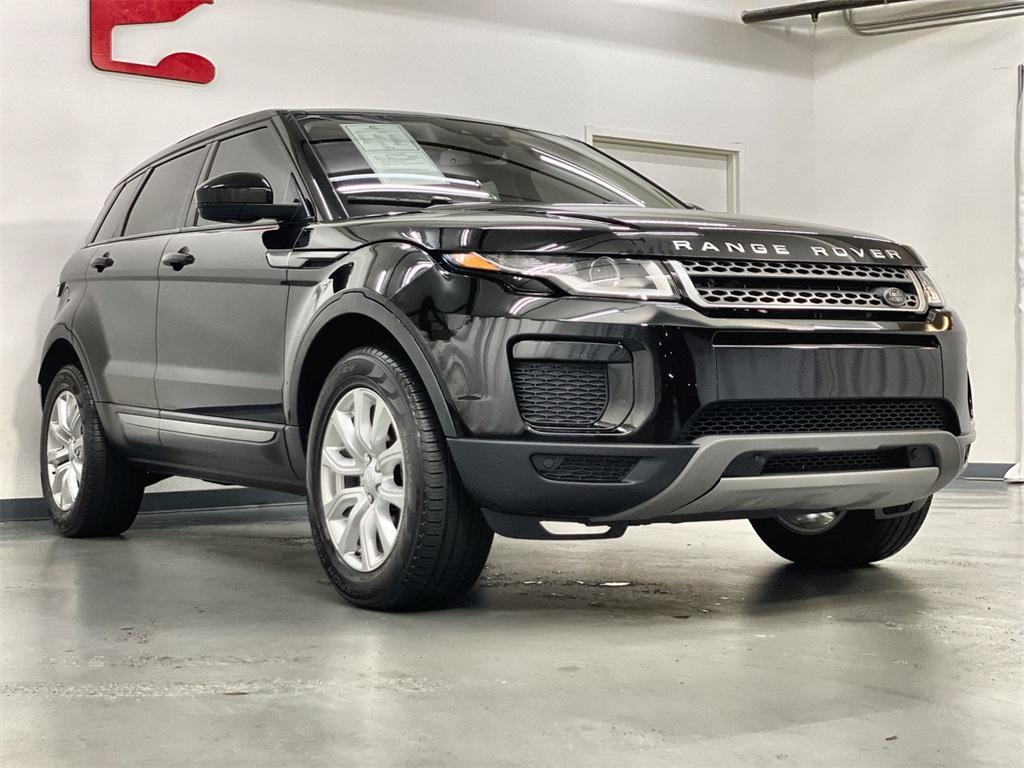 Used 2019 Land Rover Range Rover Evoque for sale $36,998 at Gravity Autos Marietta in Marietta GA 30060 2