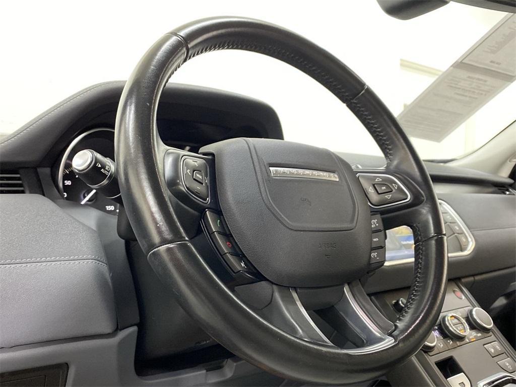 Used 2019 Land Rover Range Rover Evoque for sale $36,998 at Gravity Autos Marietta in Marietta GA 30060 20