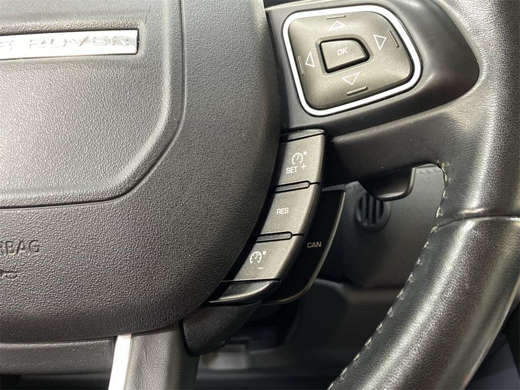 Used 2019 Land Rover Range Rover Evoque for sale $36,998 at Gravity Autos Marietta in Marietta GA 30060 22