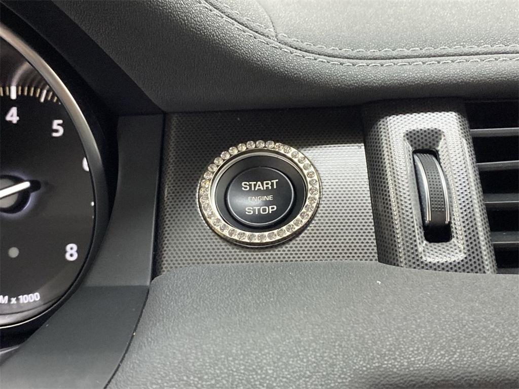Used 2019 Land Rover Range Rover Evoque for sale $36,998 at Gravity Autos Marietta in Marietta GA 30060 26