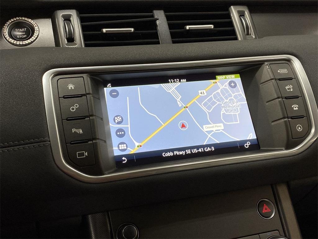 Used 2019 Land Rover Range Rover Evoque for sale $36,998 at Gravity Autos Marietta in Marietta GA 30060 27