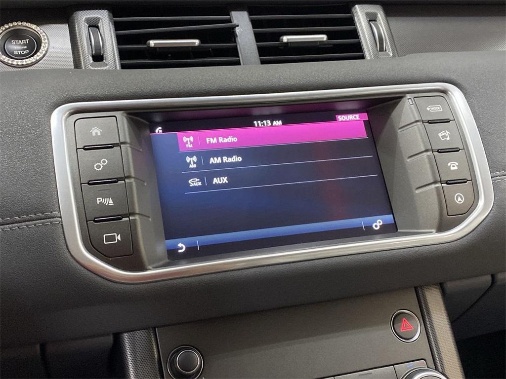Used 2019 Land Rover Range Rover Evoque for sale $36,998 at Gravity Autos Marietta in Marietta GA 30060 29