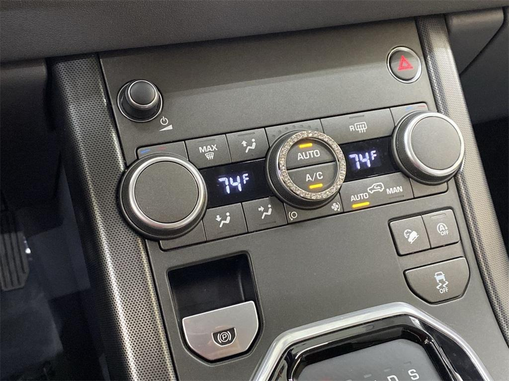Used 2019 Land Rover Range Rover Evoque for sale $36,998 at Gravity Autos Marietta in Marietta GA 30060 30