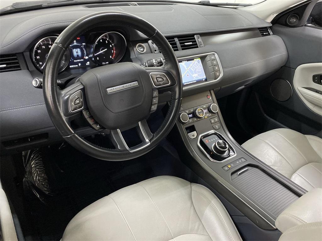 Used 2019 Land Rover Range Rover Evoque for sale $36,998 at Gravity Autos Marietta in Marietta GA 30060 35