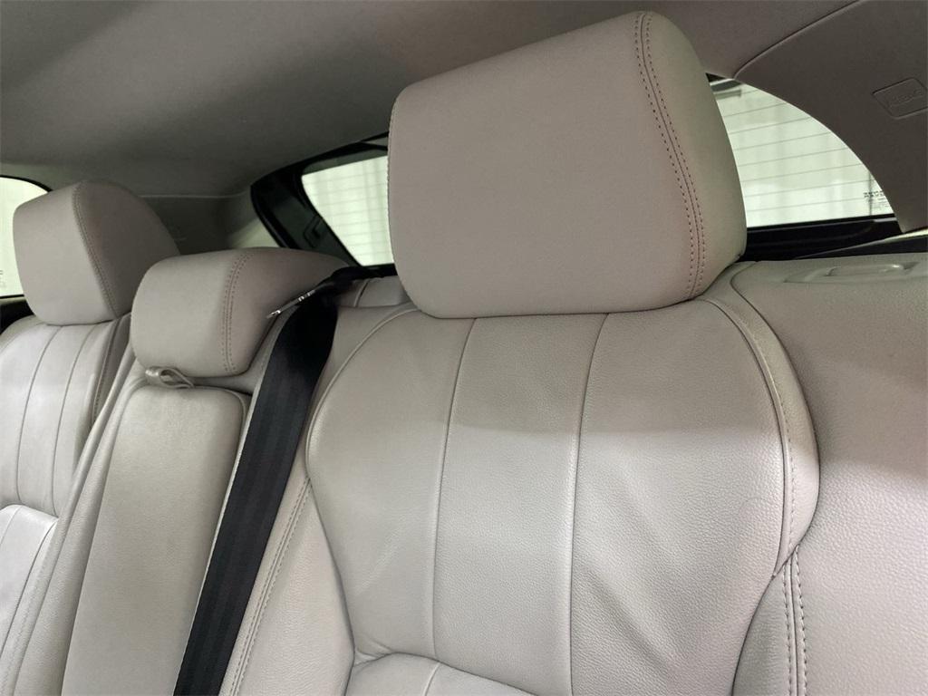 Used 2019 Land Rover Range Rover Evoque for sale $36,998 at Gravity Autos Marietta in Marietta GA 30060 39