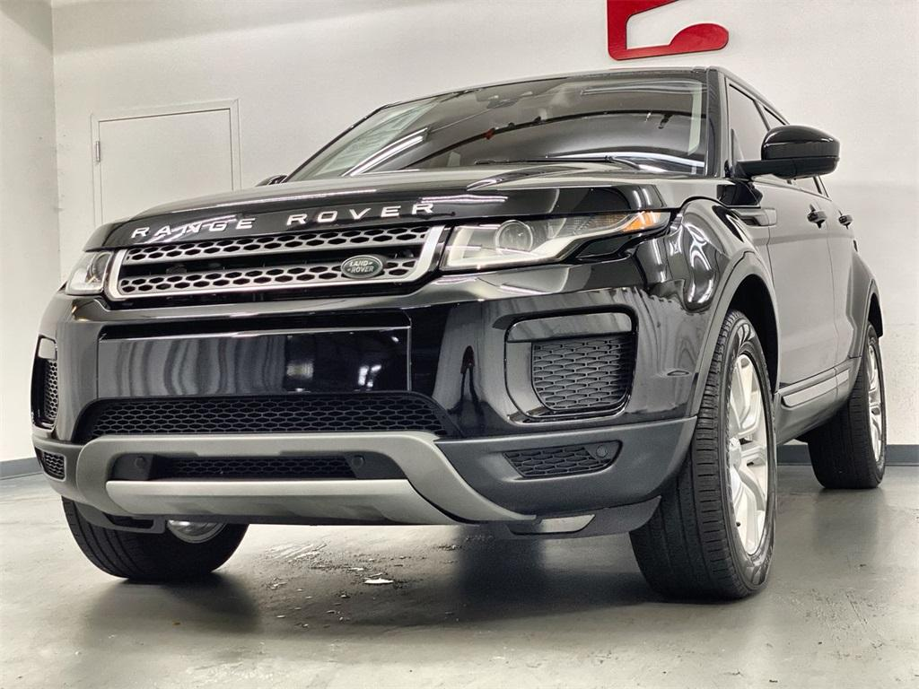 Used 2019 Land Rover Range Rover Evoque for sale $36,998 at Gravity Autos Marietta in Marietta GA 30060 4