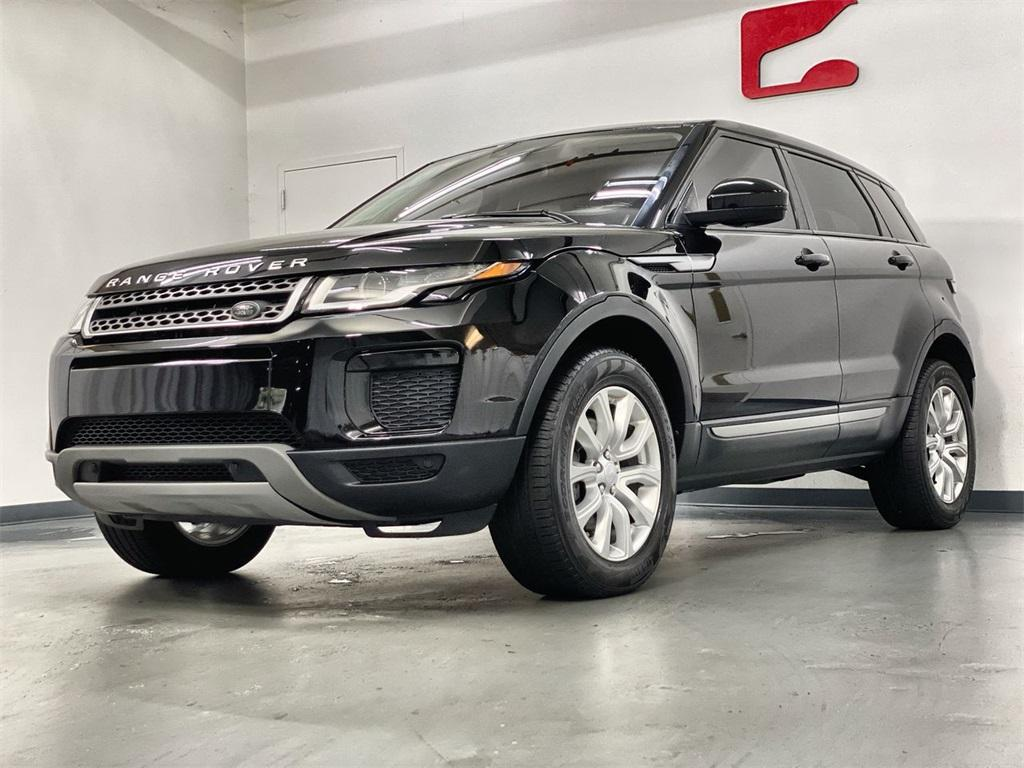 Used 2019 Land Rover Range Rover Evoque for sale $36,998 at Gravity Autos Marietta in Marietta GA 30060 5