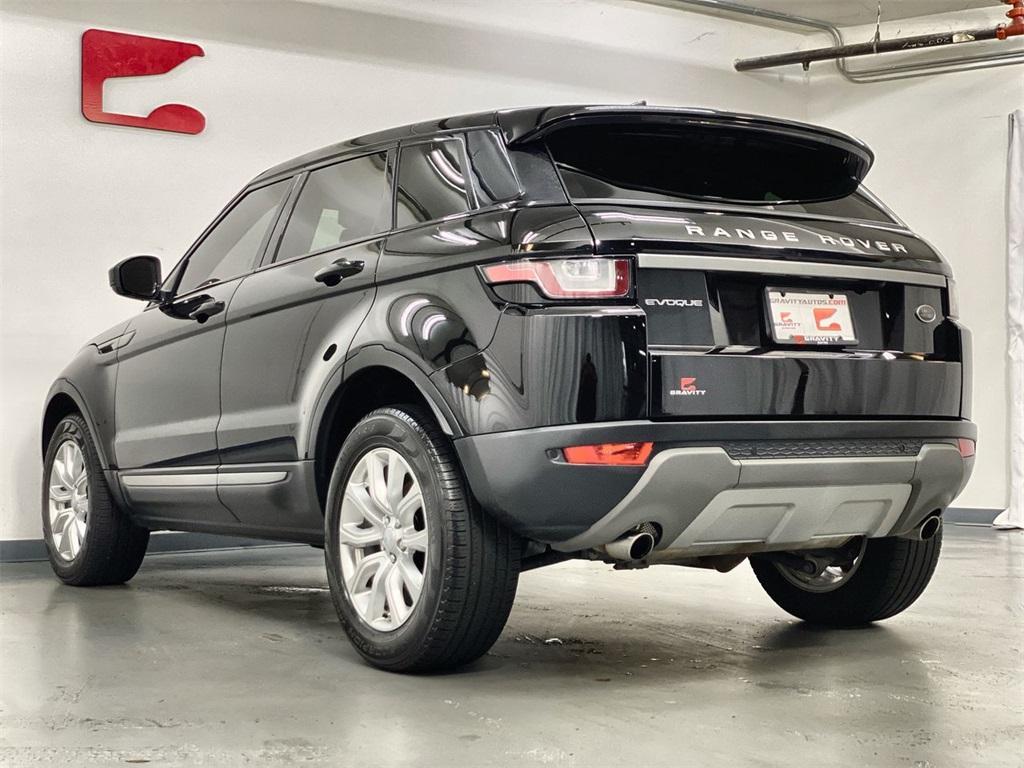 Used 2019 Land Rover Range Rover Evoque for sale $36,998 at Gravity Autos Marietta in Marietta GA 30060 6
