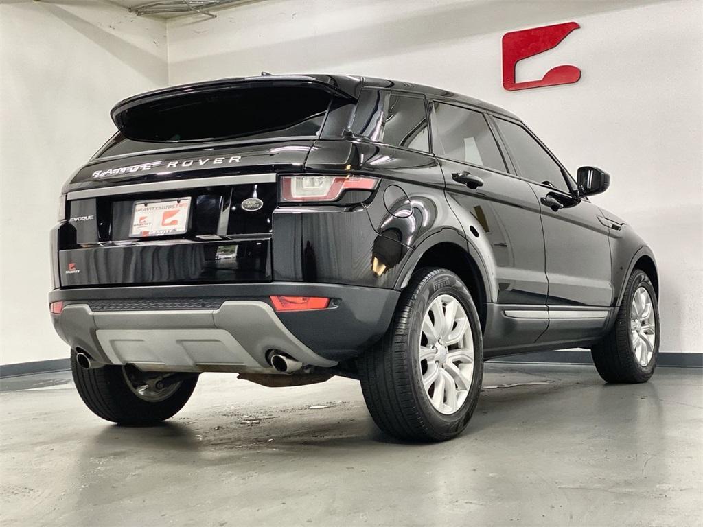 Used 2019 Land Rover Range Rover Evoque for sale $36,998 at Gravity Autos Marietta in Marietta GA 30060 7