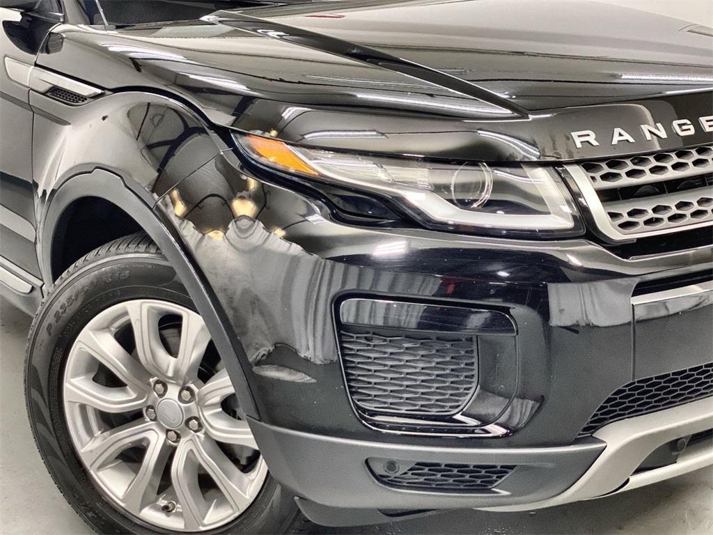 Used 2019 Land Rover Range Rover Evoque for sale $36,998 at Gravity Autos Marietta in Marietta GA 30060 8