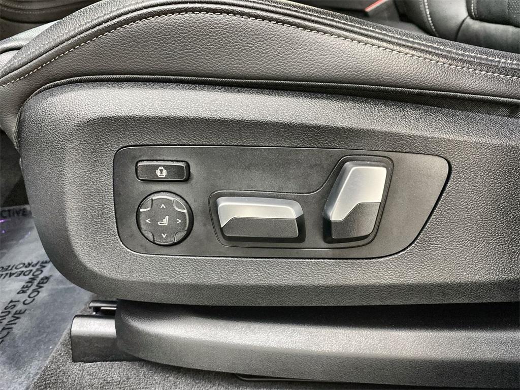 Used 2019 BMW X7 xDrive40i for sale $77,777 at Gravity Autos Marietta in Marietta GA 30060 16