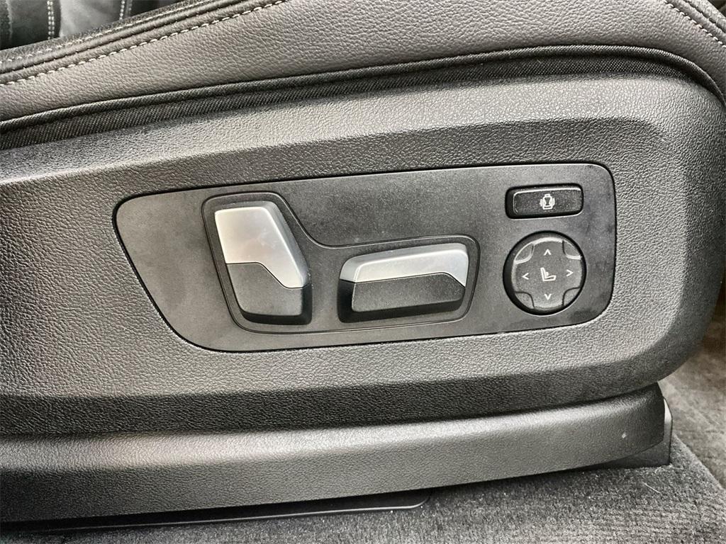 Used 2019 BMW X7 xDrive40i for sale $77,777 at Gravity Autos Marietta in Marietta GA 30060 18