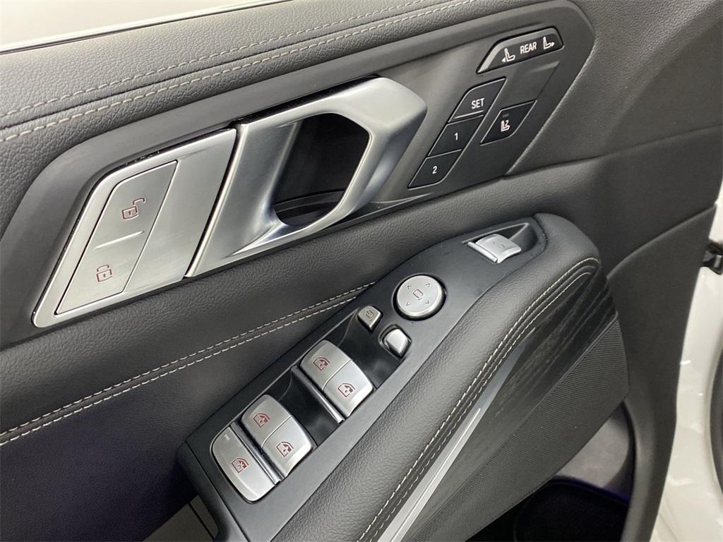 Used 2019 BMW X7 xDrive40i for sale $77,777 at Gravity Autos Marietta in Marietta GA 30060 19