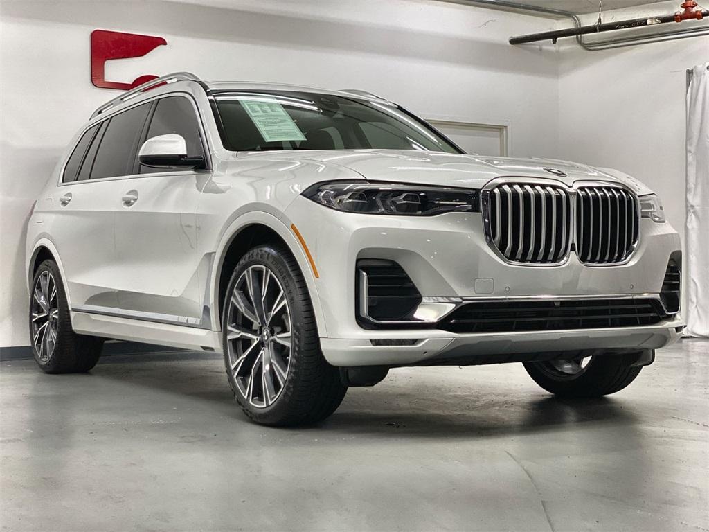 Used 2019 BMW X7 xDrive40i for sale $77,777 at Gravity Autos Marietta in Marietta GA 30060 2