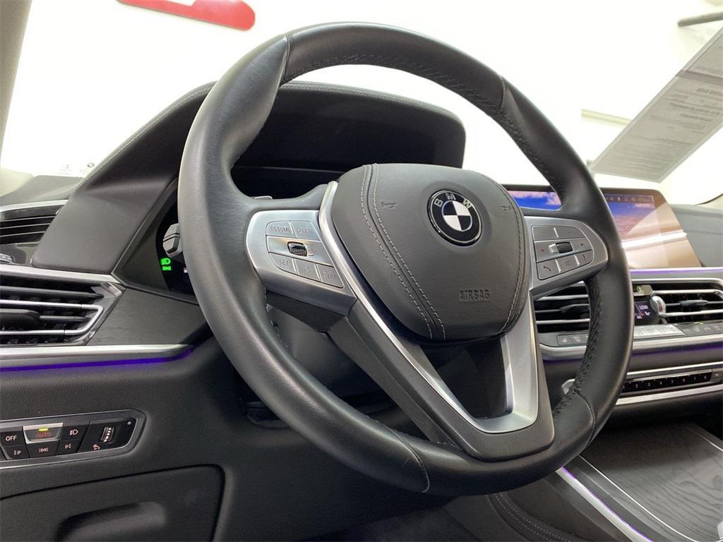 Used 2019 BMW X7 xDrive40i for sale $77,777 at Gravity Autos Marietta in Marietta GA 30060 21