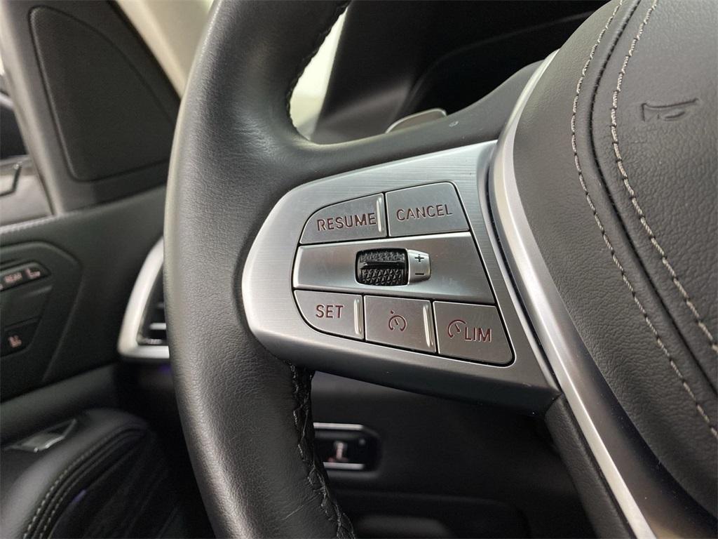 Used 2019 BMW X7 xDrive40i for sale $77,777 at Gravity Autos Marietta in Marietta GA 30060 23