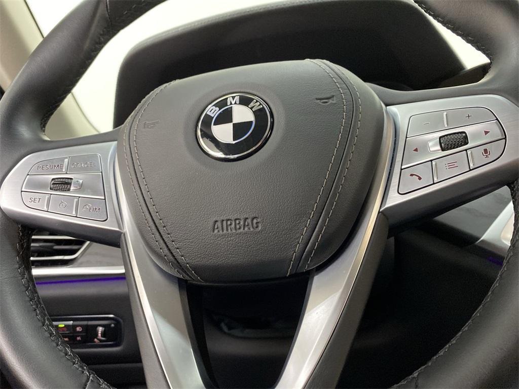 Used 2019 BMW X7 xDrive40i for sale $77,777 at Gravity Autos Marietta in Marietta GA 30060 24