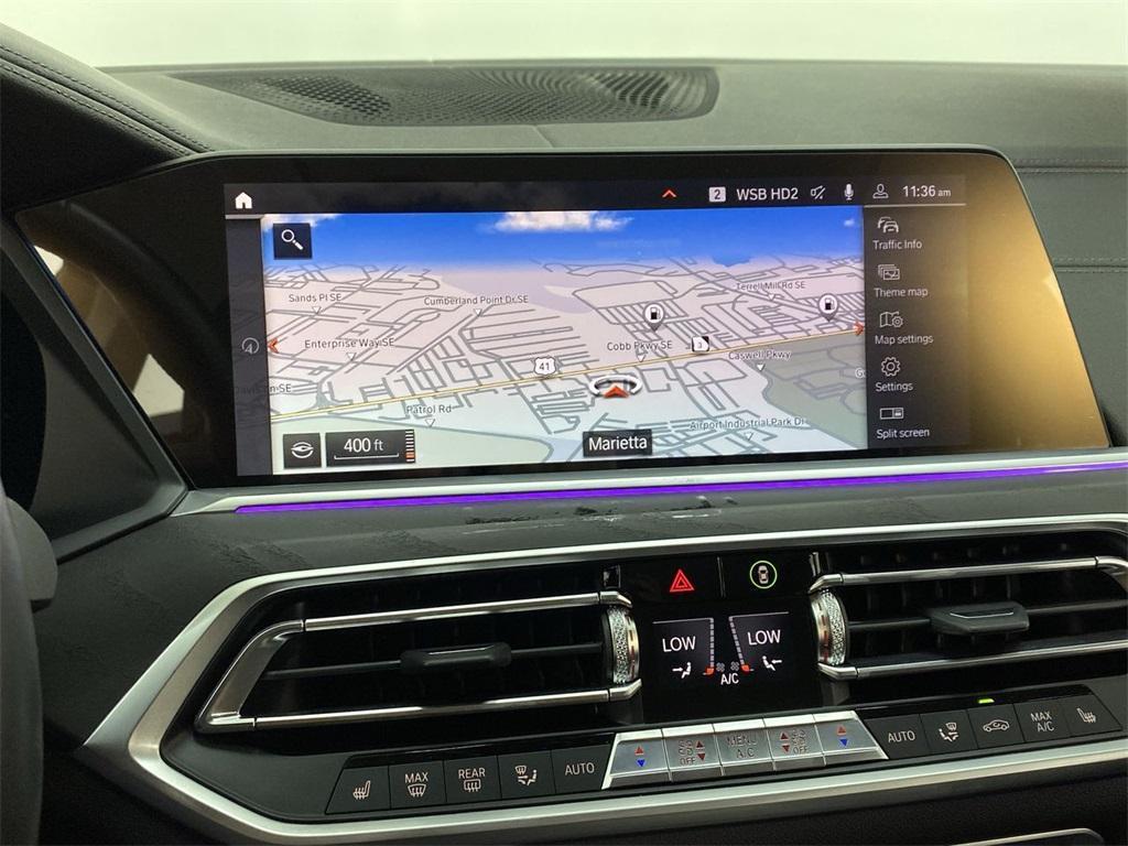 Used 2019 BMW X7 xDrive40i for sale $77,777 at Gravity Autos Marietta in Marietta GA 30060 29