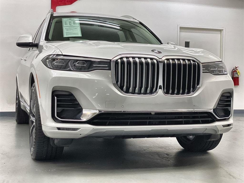 Used 2019 BMW X7 xDrive40i for sale $77,777 at Gravity Autos Marietta in Marietta GA 30060 3