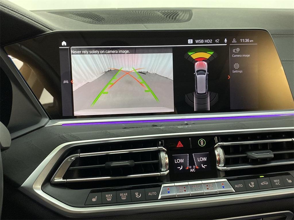Used 2019 BMW X7 xDrive40i for sale $77,777 at Gravity Autos Marietta in Marietta GA 30060 30
