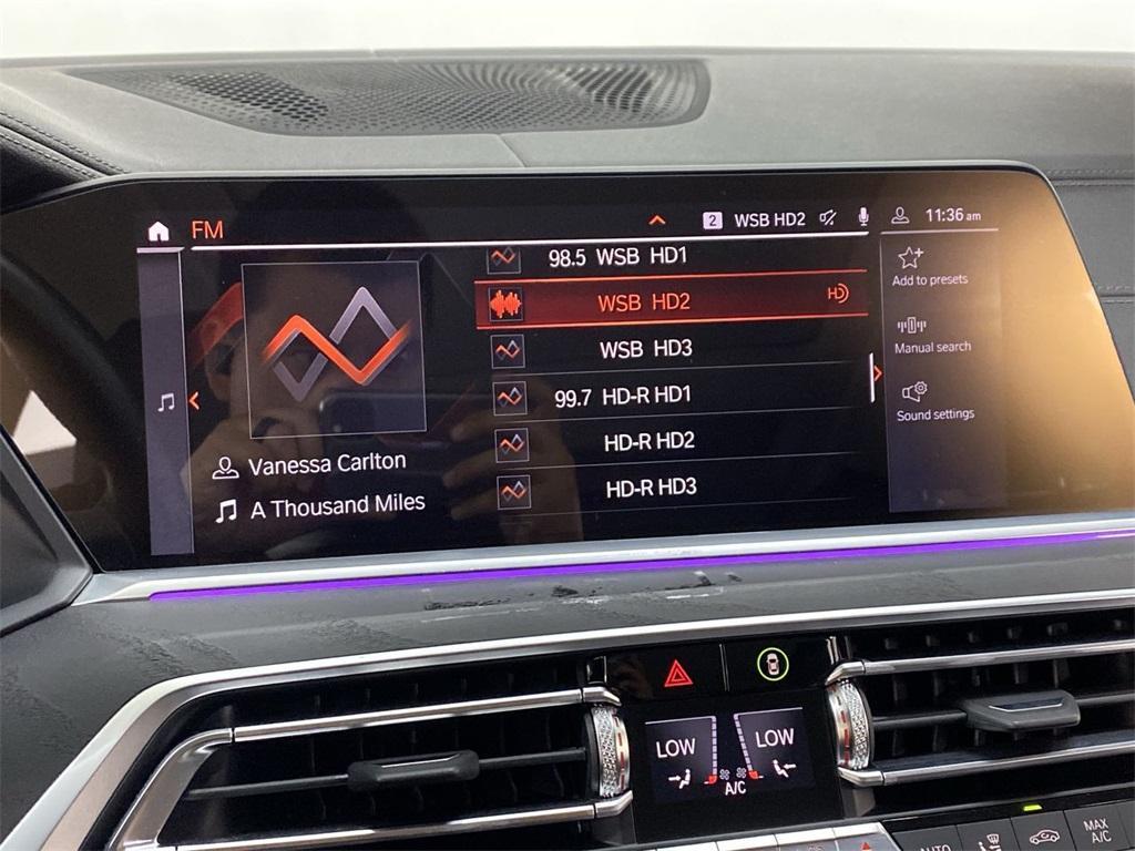 Used 2019 BMW X7 xDrive40i for sale $77,777 at Gravity Autos Marietta in Marietta GA 30060 32