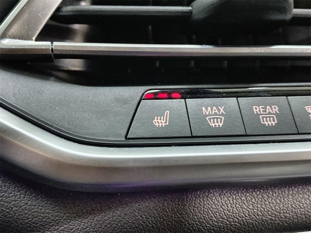 Used 2019 BMW X7 xDrive40i for sale $77,777 at Gravity Autos Marietta in Marietta GA 30060 34