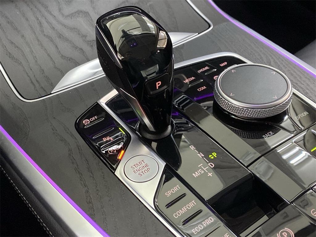 Used 2019 BMW X7 xDrive40i for sale $77,777 at Gravity Autos Marietta in Marietta GA 30060 35