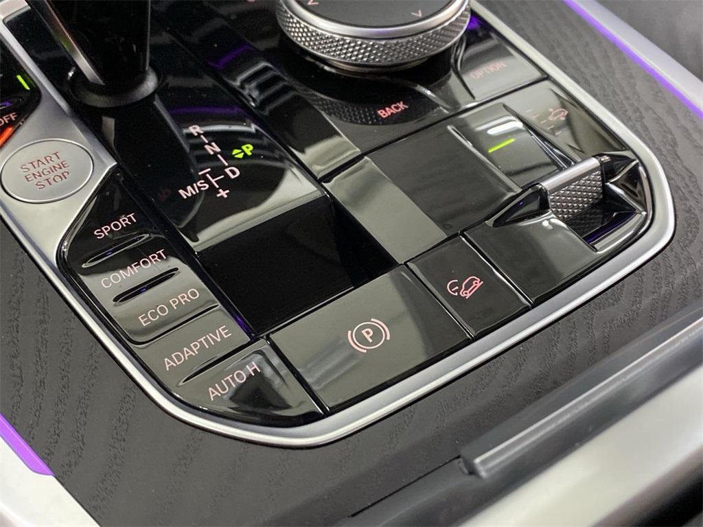Used 2019 BMW X7 xDrive40i for sale $77,777 at Gravity Autos Marietta in Marietta GA 30060 36