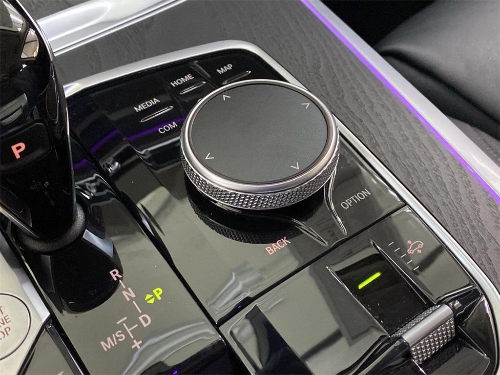 Used 2019 BMW X7 xDrive40i for sale $77,777 at Gravity Autos Marietta in Marietta GA 30060 37