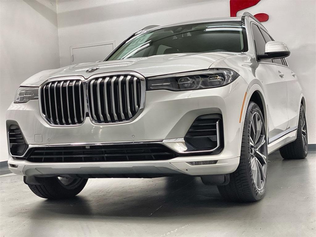 Used 2019 BMW X7 xDrive40i for sale $77,777 at Gravity Autos Marietta in Marietta GA 30060 4