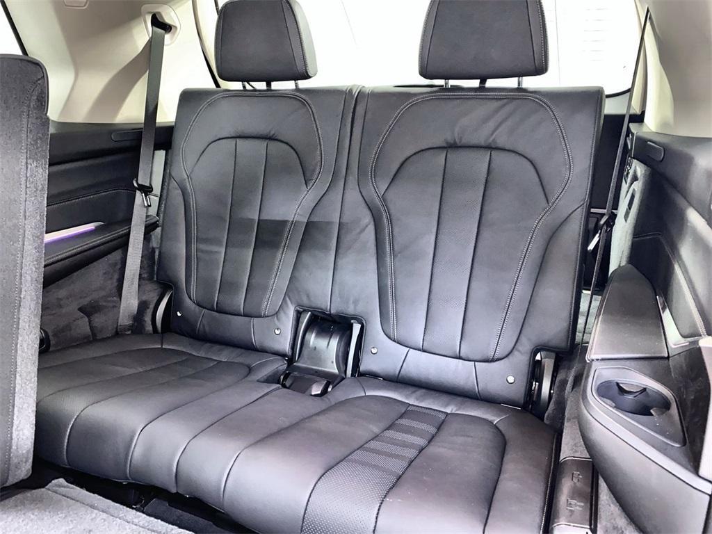 Used 2019 BMW X7 xDrive40i for sale $77,777 at Gravity Autos Marietta in Marietta GA 30060 42