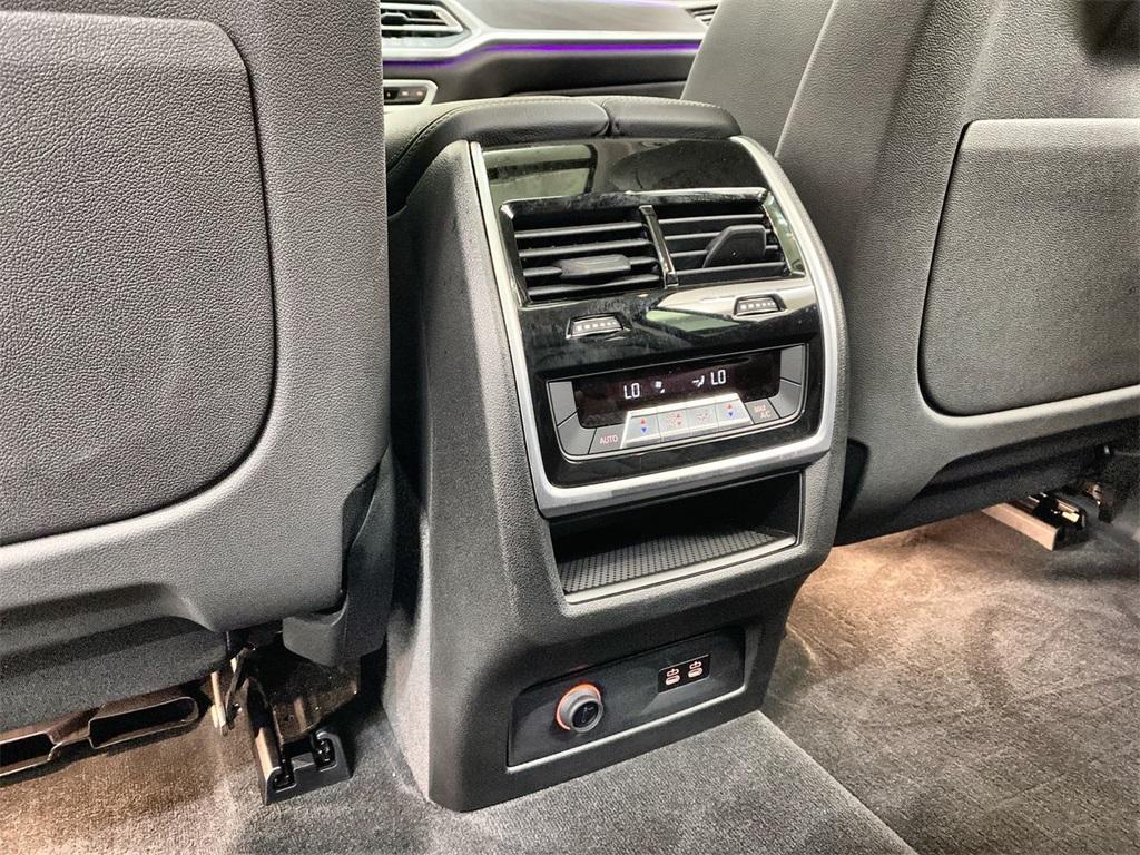 Used 2019 BMW X7 xDrive40i for sale $77,777 at Gravity Autos Marietta in Marietta GA 30060 44