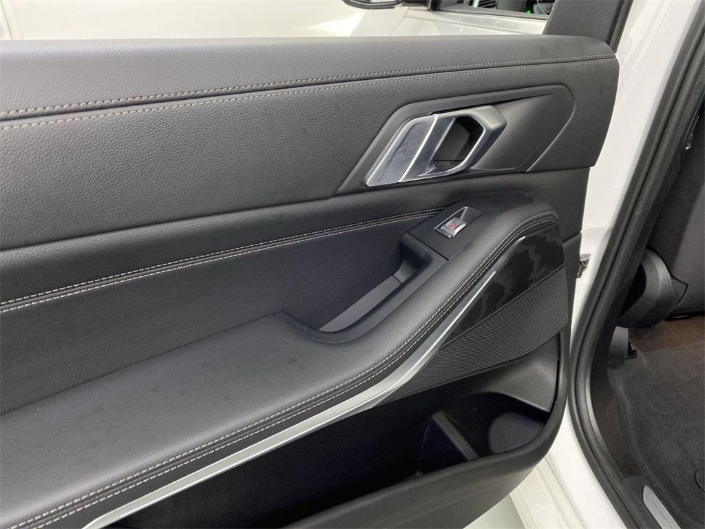 Used 2019 BMW X7 xDrive40i for sale $77,777 at Gravity Autos Marietta in Marietta GA 30060 45