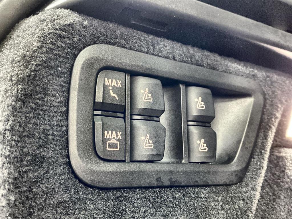 Used 2019 BMW X7 xDrive40i for sale $77,777 at Gravity Autos Marietta in Marietta GA 30060 49